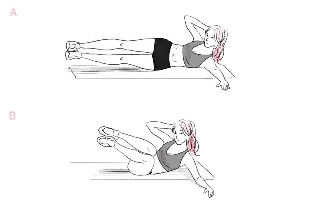 Exercício Fiorella Mattheis