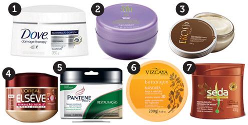 Máscara de tratamento: saiba como fazer a hidratação do cabelo