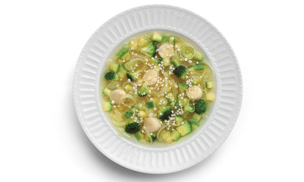 Dieta da sopa proteica: perca até 4 kg em 1 mês