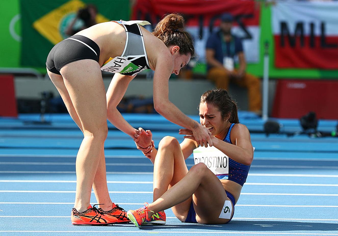 Ian Walton/Equipa/Getty Images