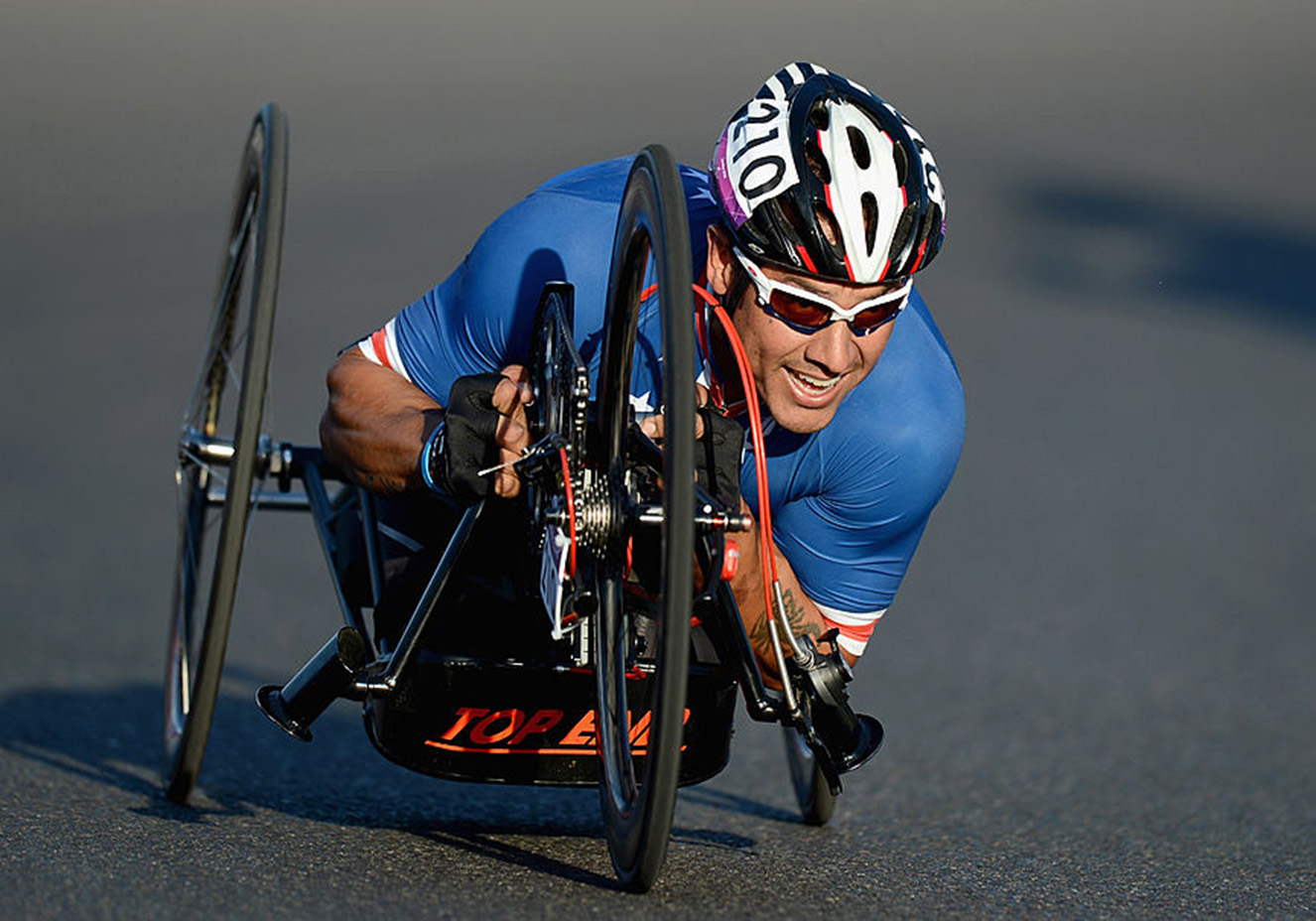 Gareth Copley/Equipa/Getty Images