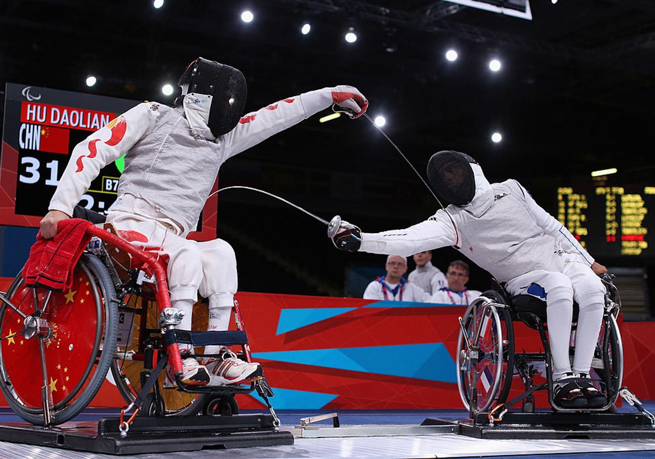 Dan Kitwood/Equipa/Getty Images