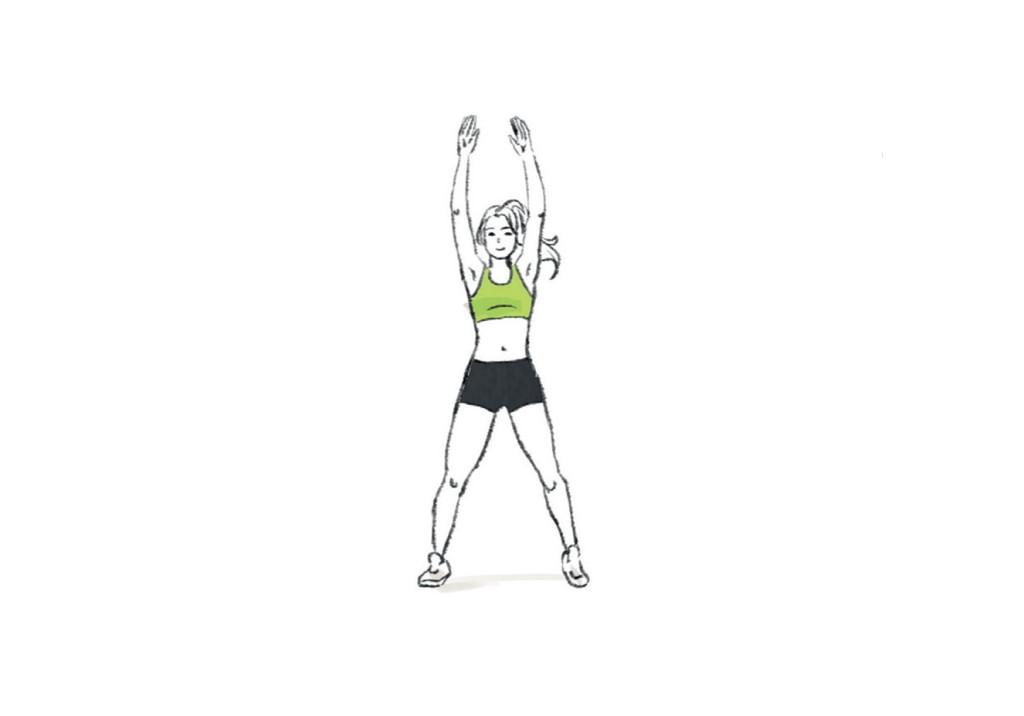 exercícios de crossfit para fazer em casa