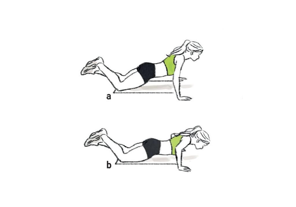 Exercícios de corssfit para fazer em casa