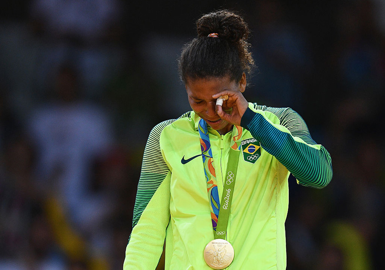David Ramos/Equipa/Getty Images