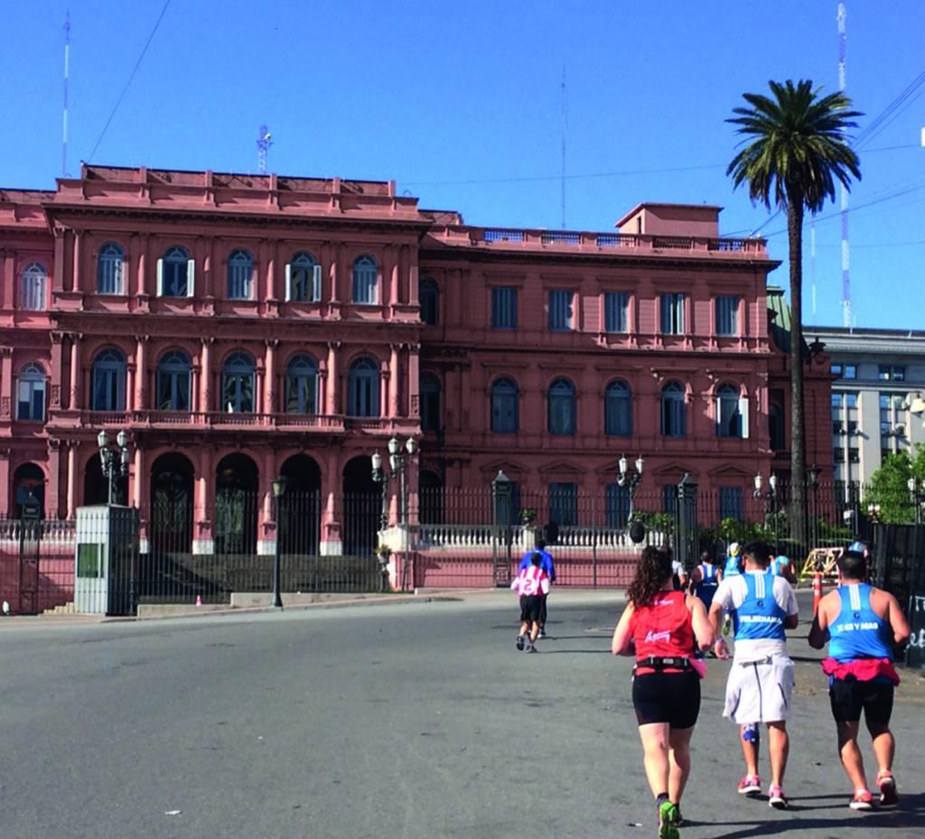 Maratona-de-Buenos-Aires