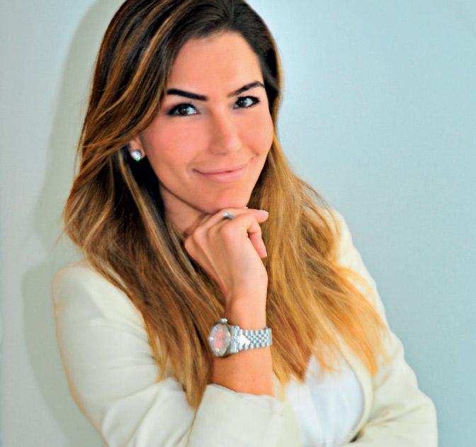Isabella Vorccaro