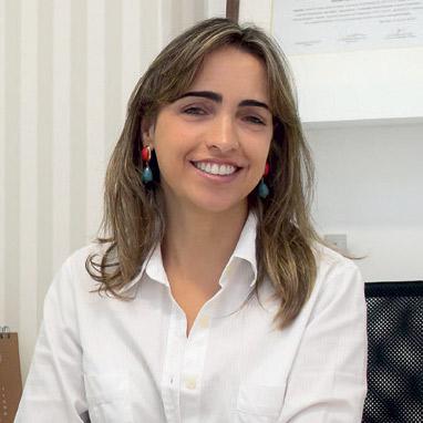 Rachel Faria