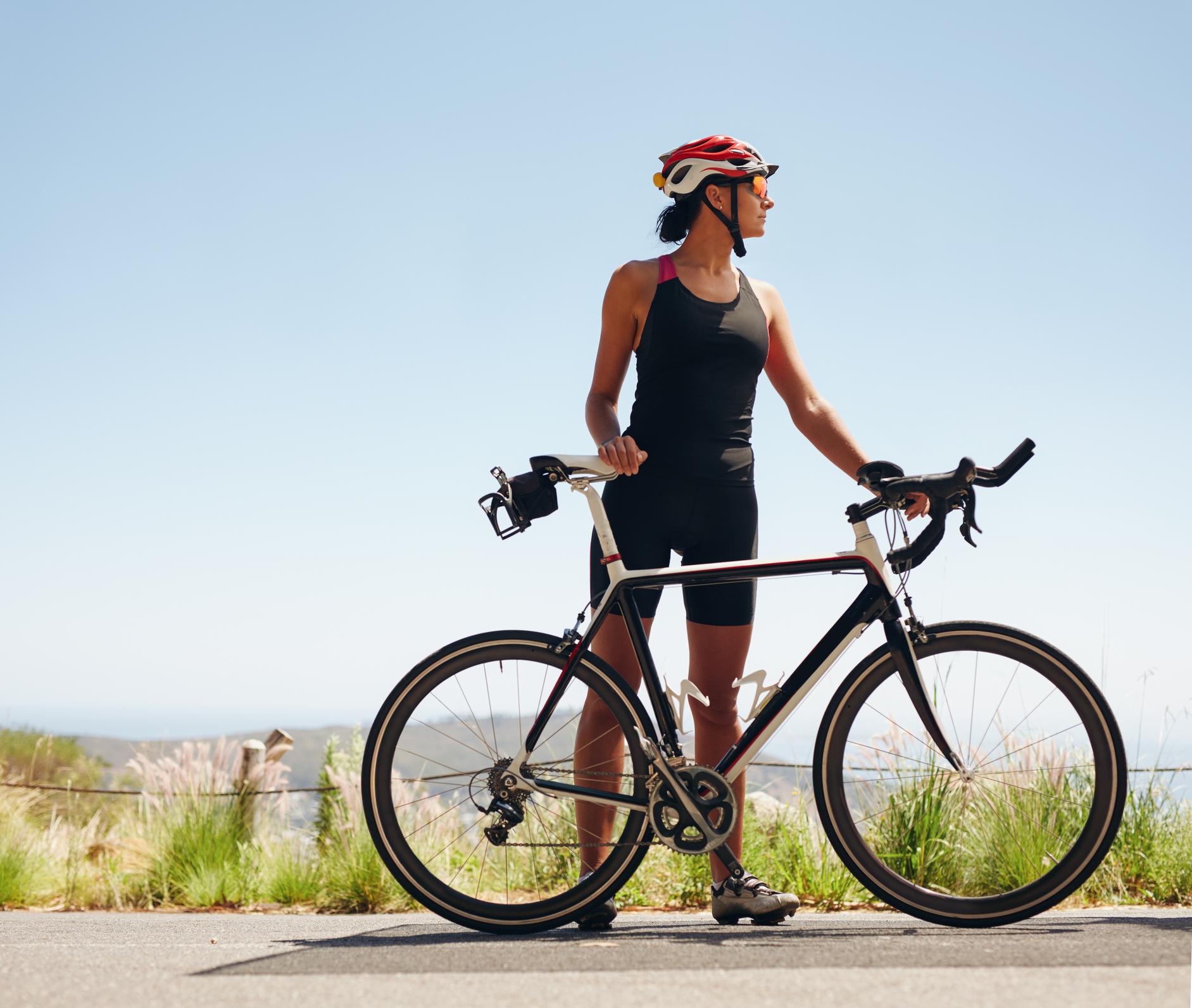 Conceito de watts no ciclismo