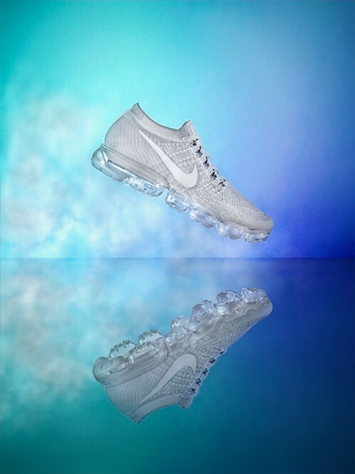 Lançamento tênis Nike VaporMax
