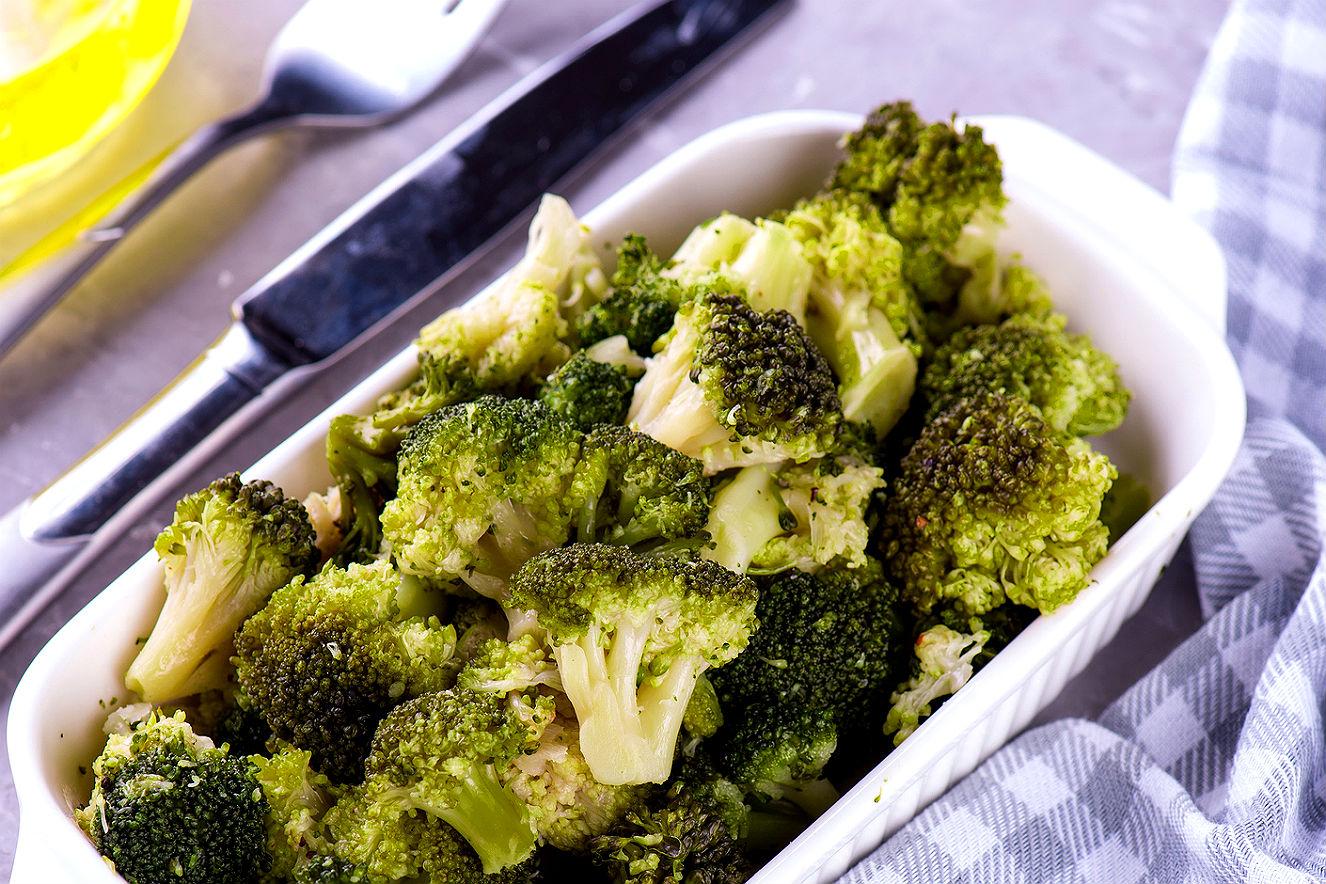 brócolis para a saúde