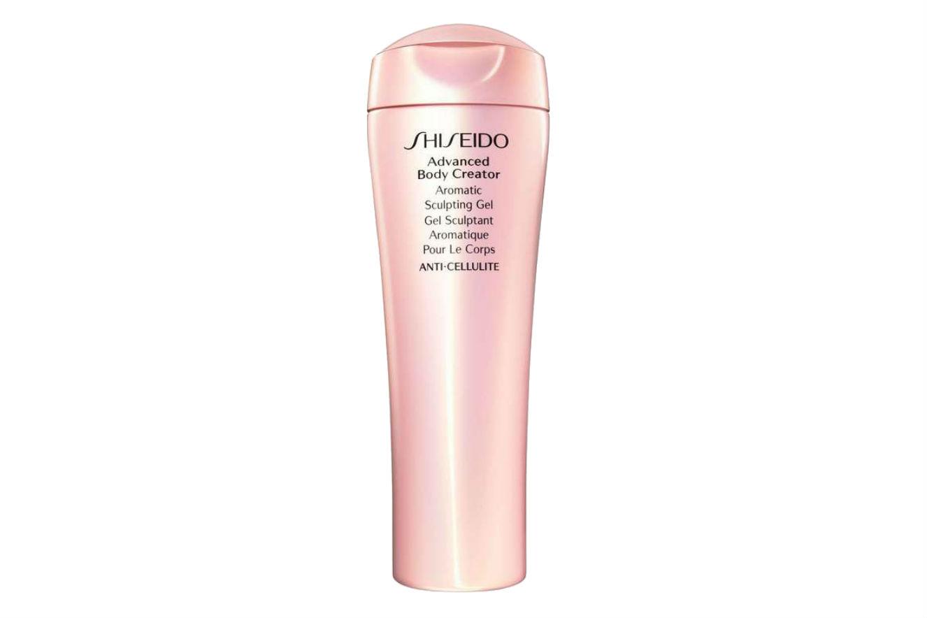 Produto Beleza Shiseido