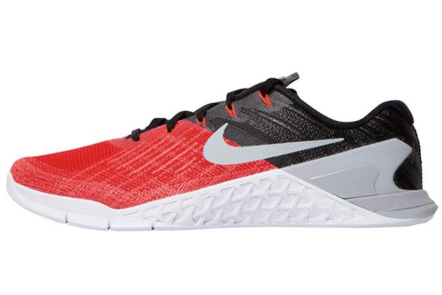 Tênis de crossfit Metcon 3 da Nike