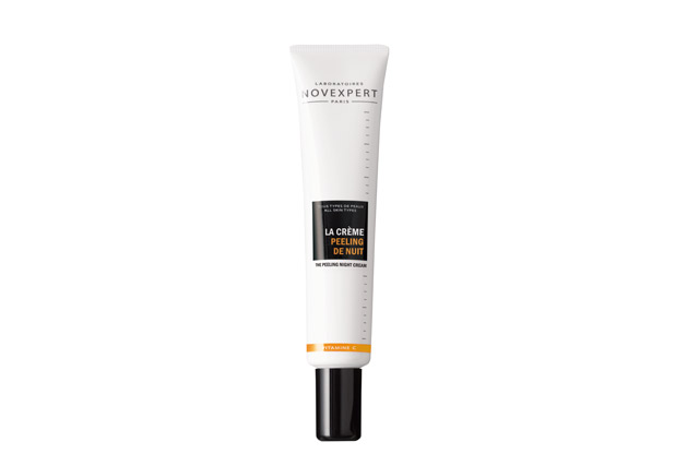 The Peeling Night Cream Novexpert