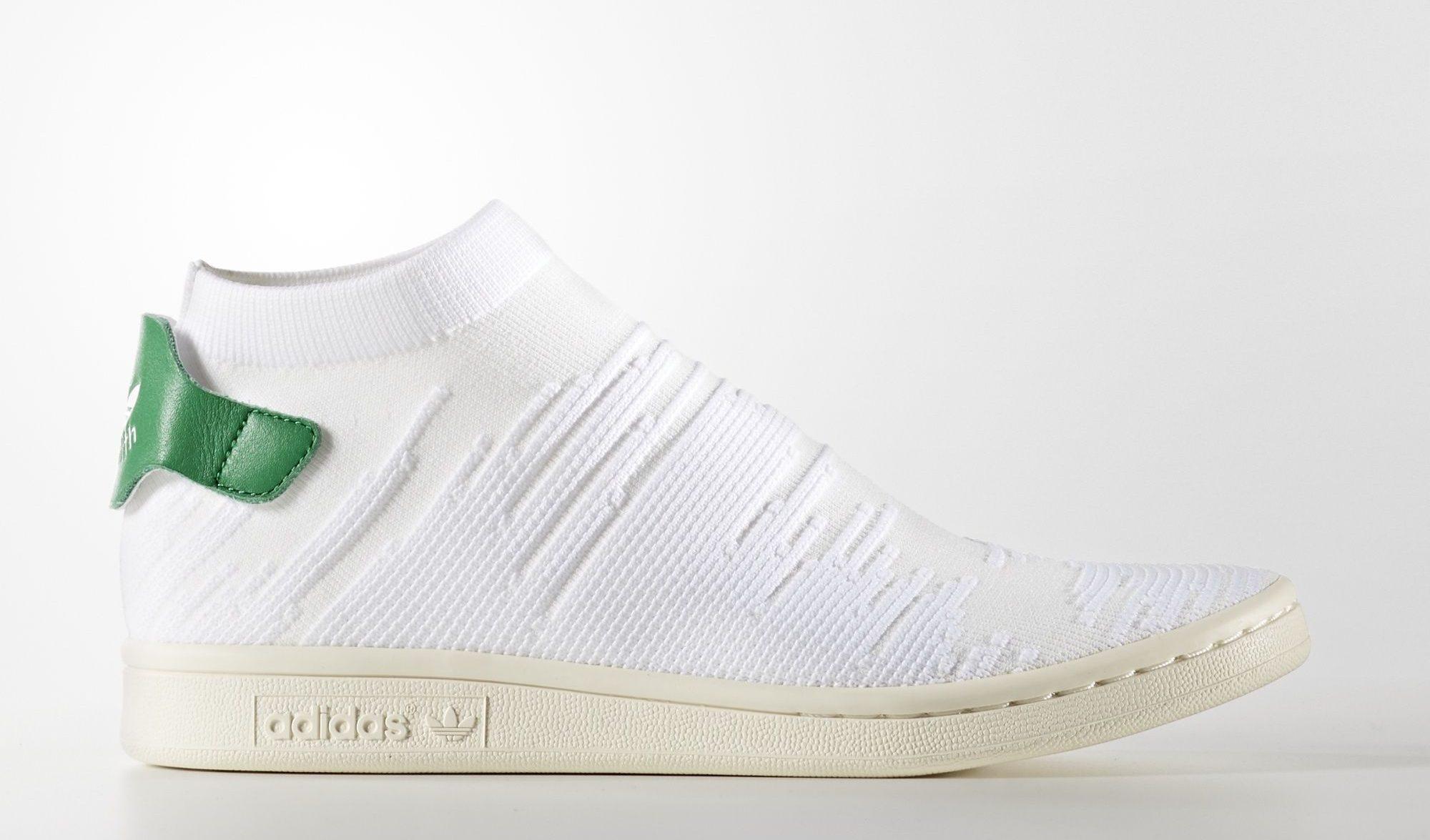Novo modelo de tênis Stan Smith da Adidas