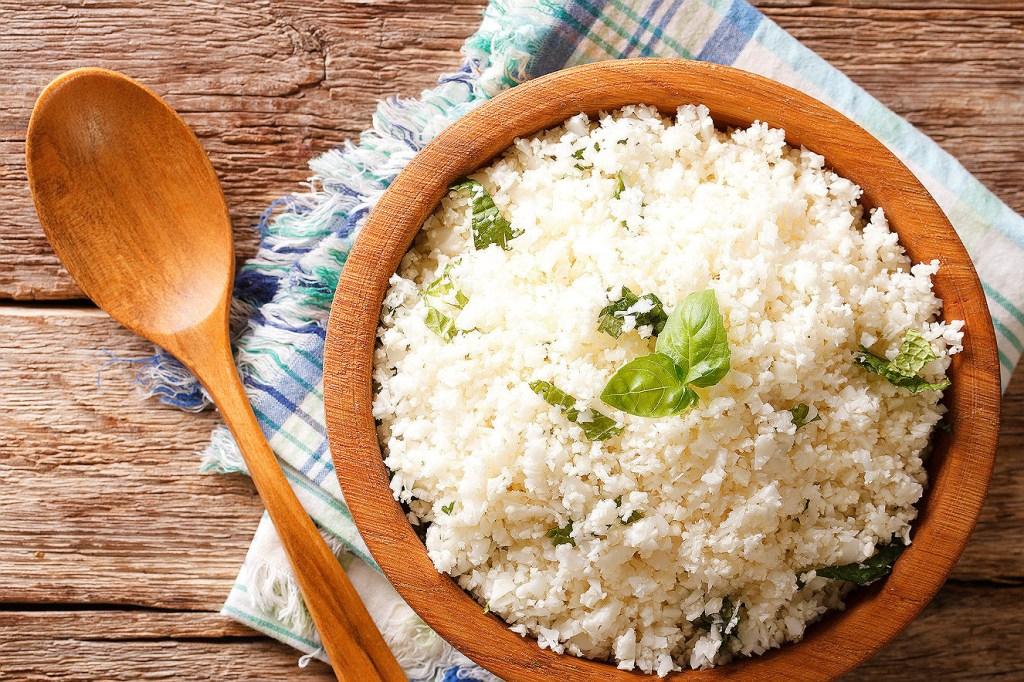 arroz-couve-flor
