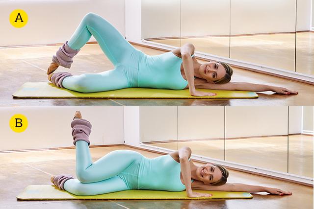 Movimento Ballet Fitness Boa Forma