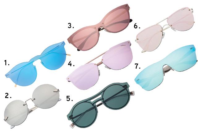 Tendência Óculos