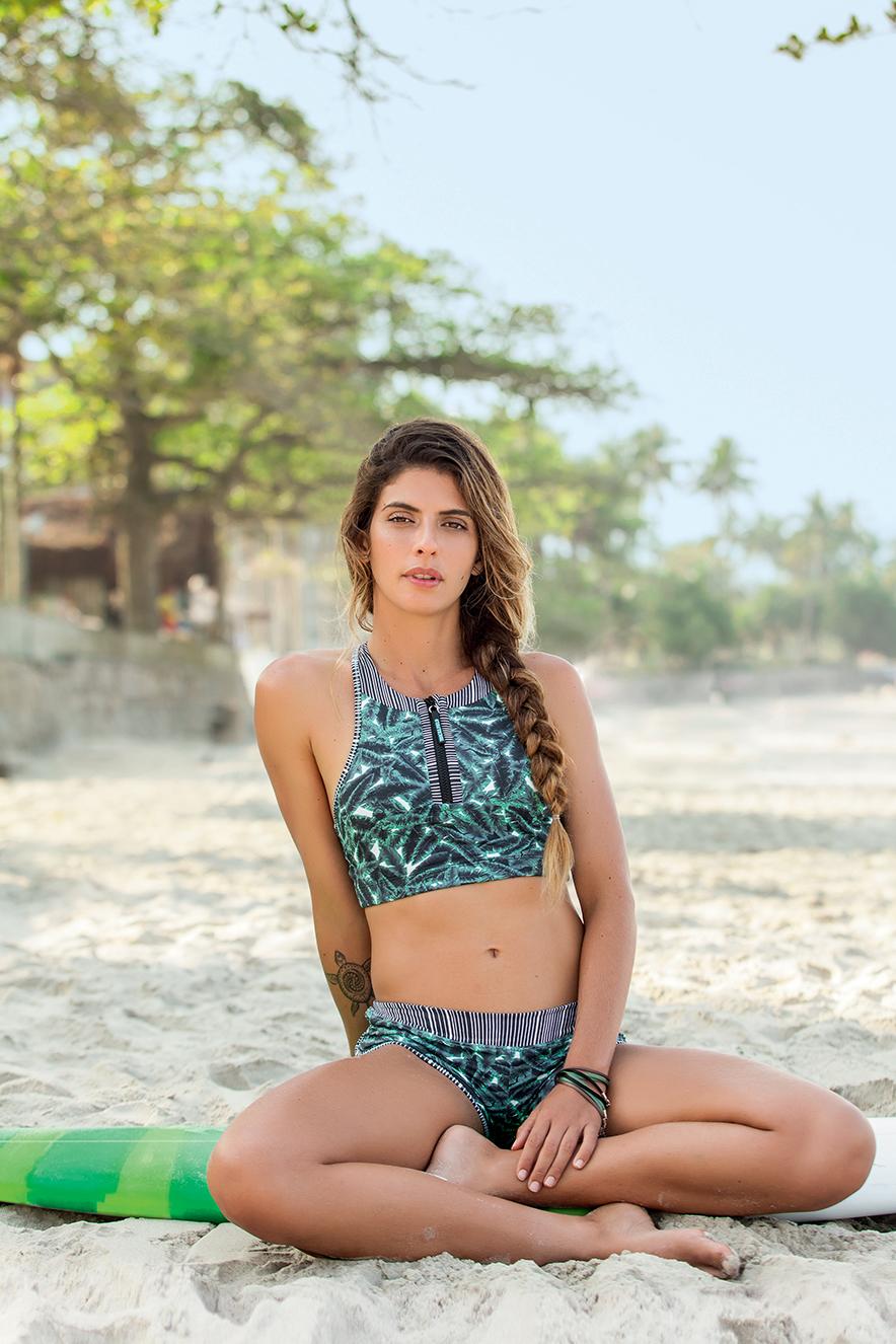Nicole Pacelli para Boa Forma