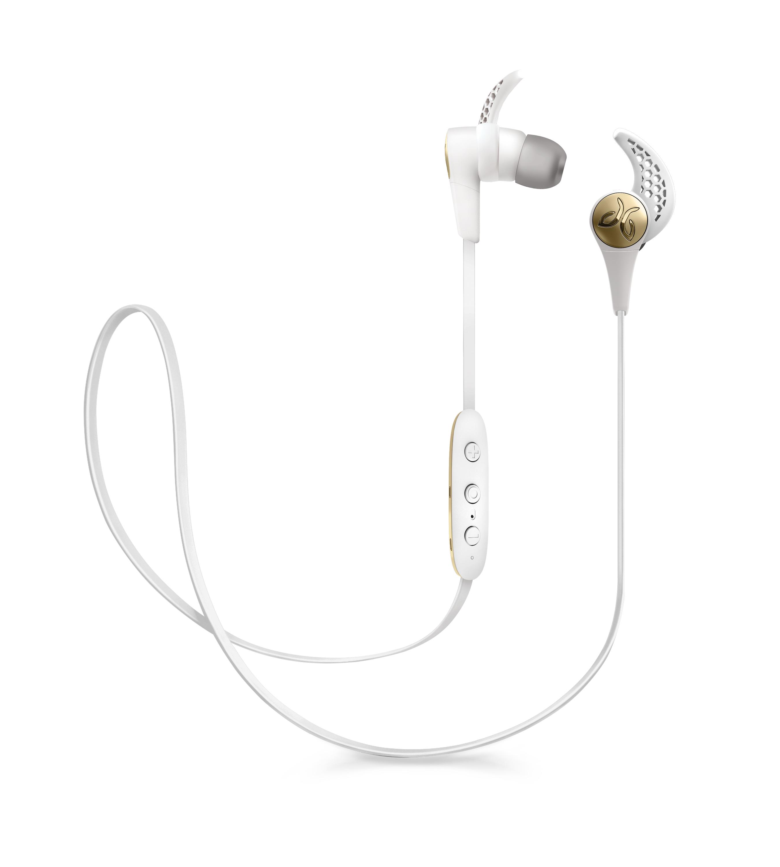 Testamos quatro fones de ouvido esportivos que não caem da