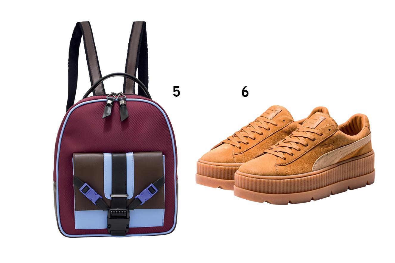 produtos de moda