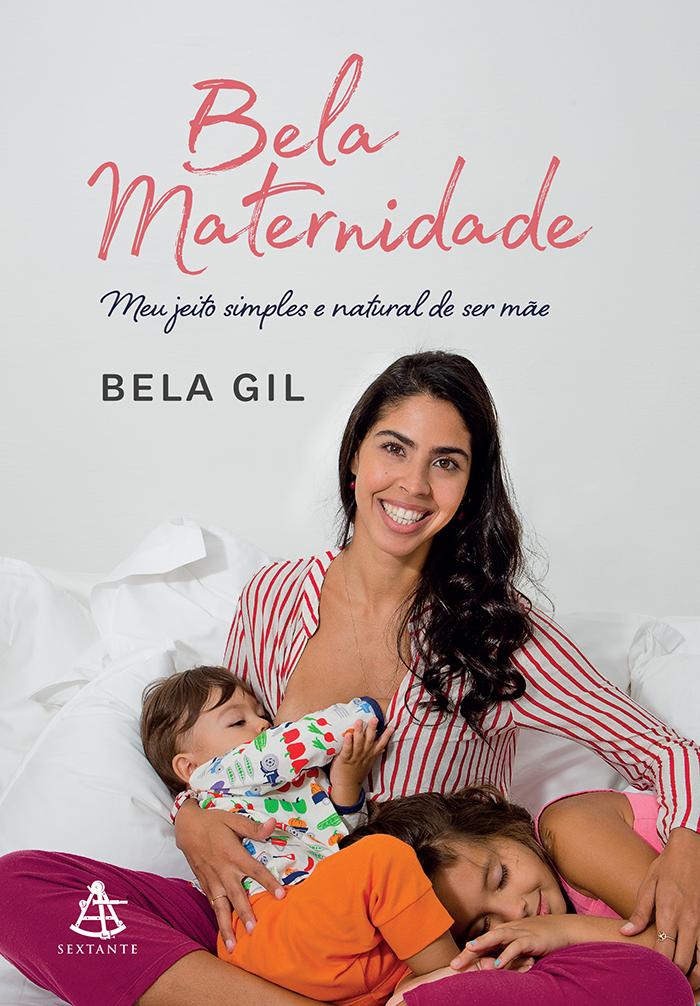 Livro Bela Maternidade