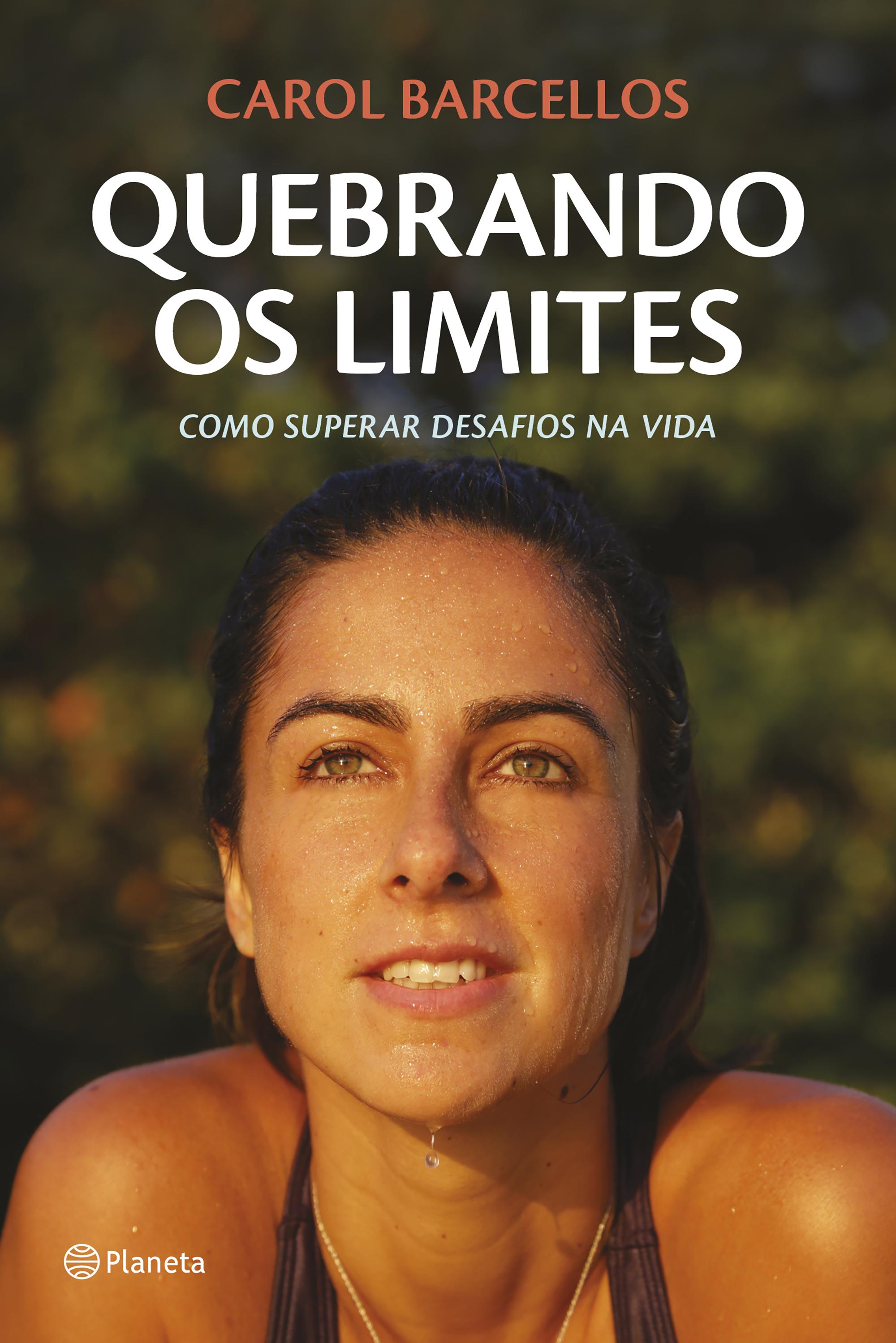 Livro - Quebrando os limites