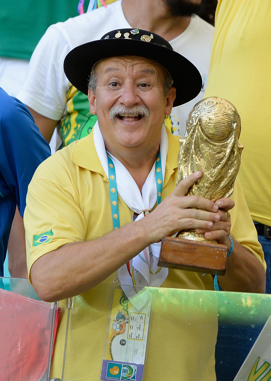 Momentos emocionantes da Copa do Mundo 2018