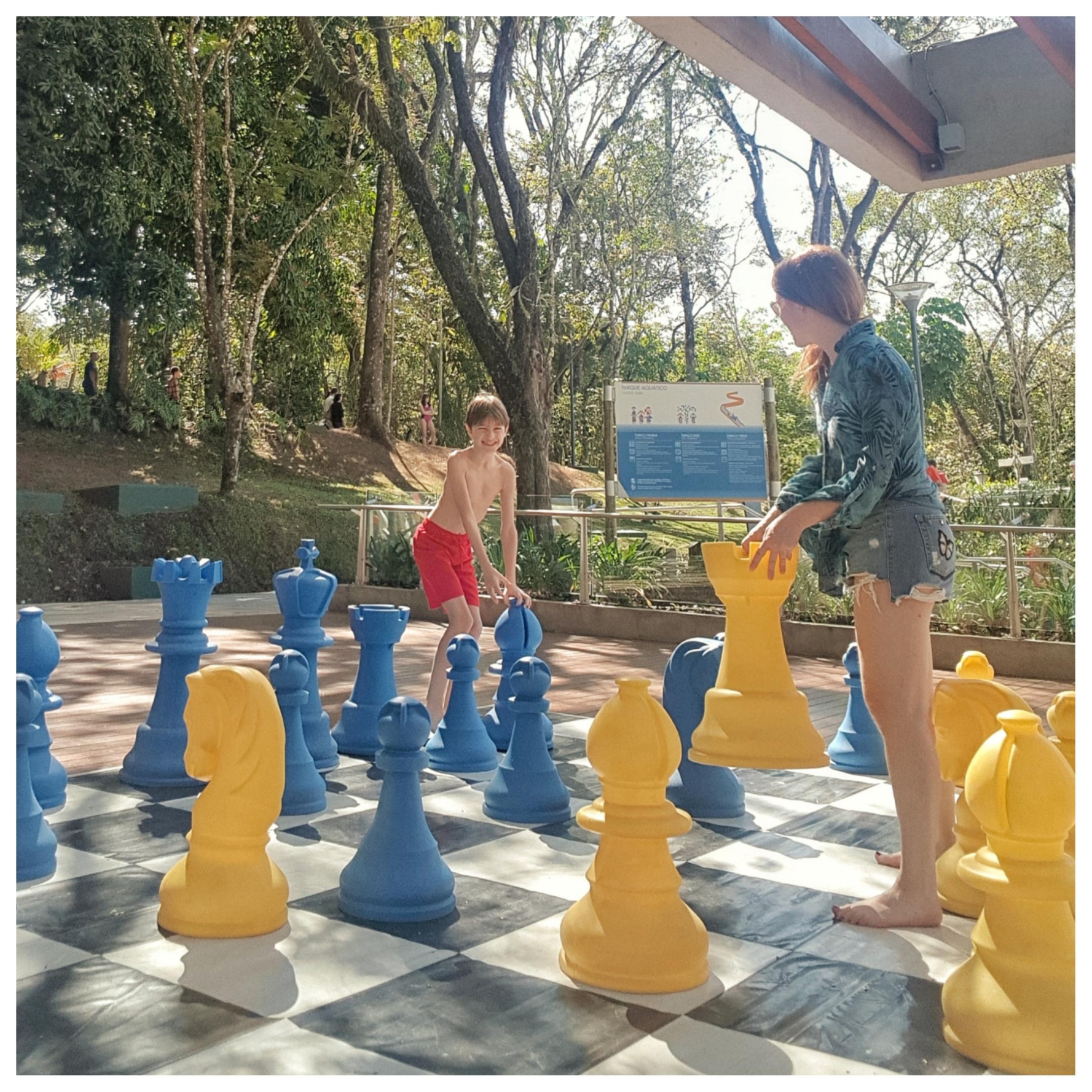 Escapes: como melhorar sua qualidade de vida com brincadeiras da infância