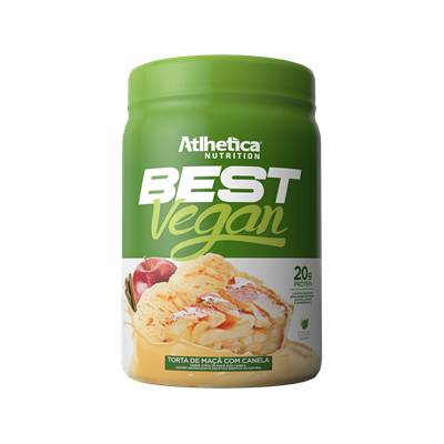 Proteína Vegetal Atlhetica Nutrition