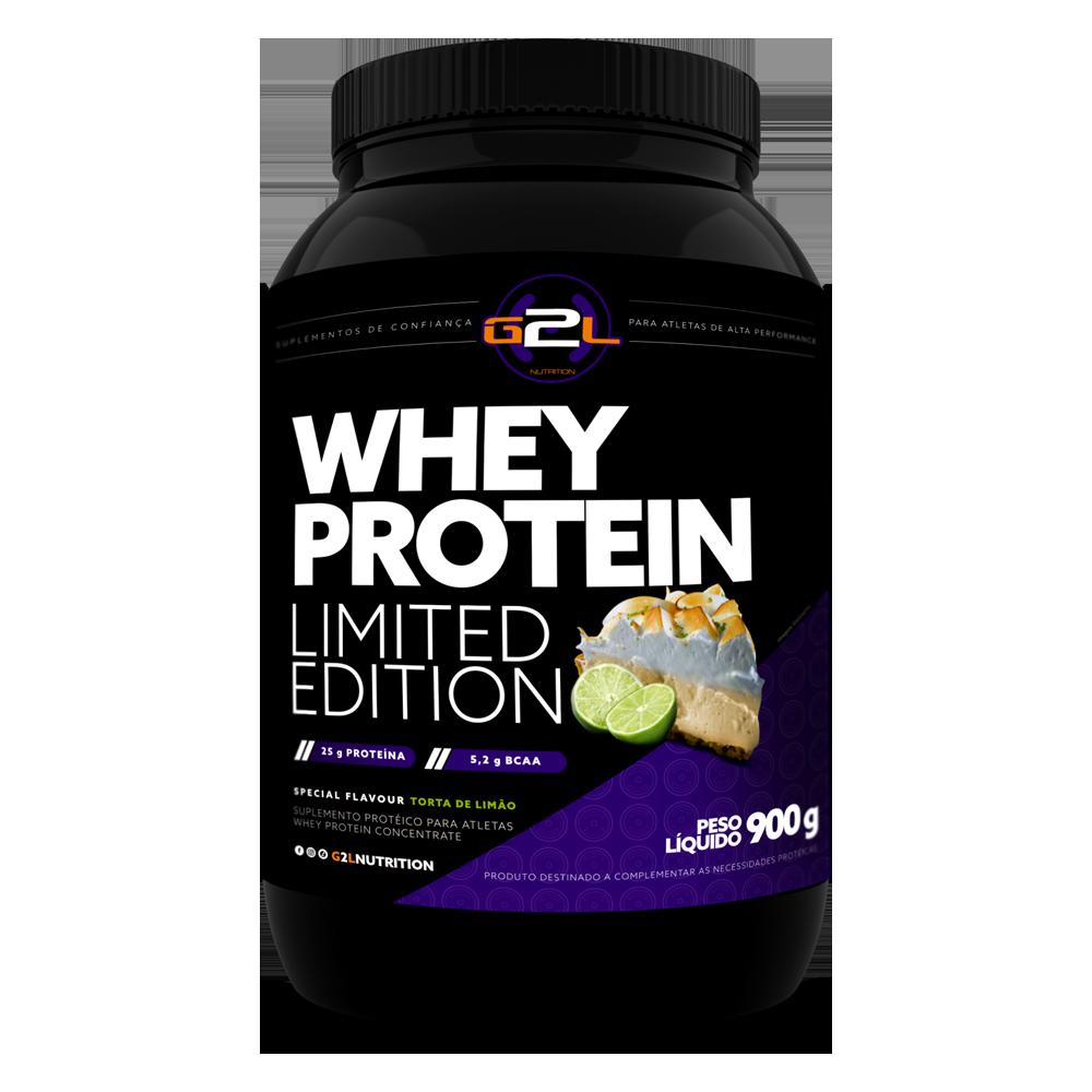 Whey Protein G2L