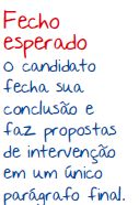 FECHO ESPERADO
