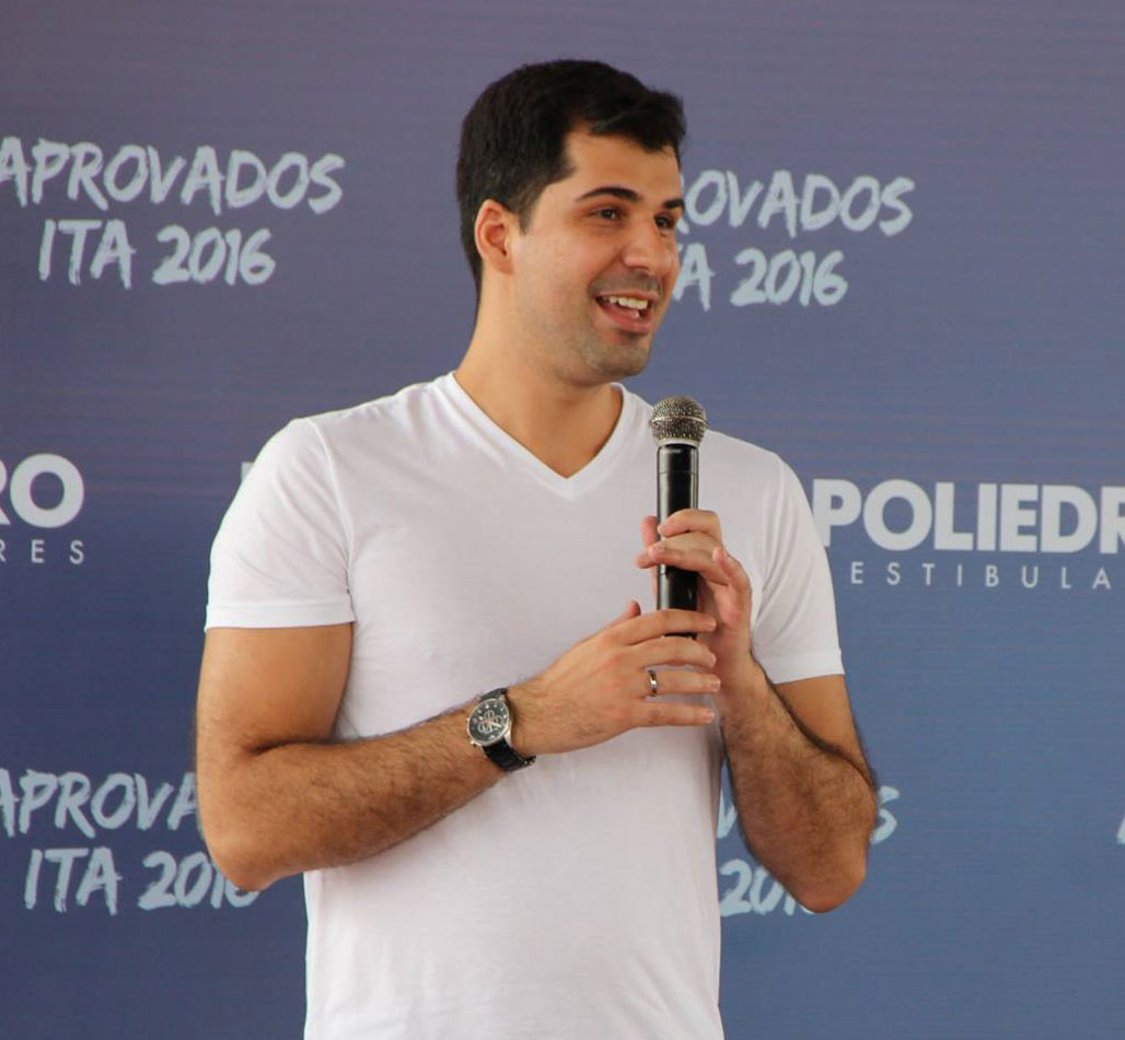 Rodrigo Fulgêncio