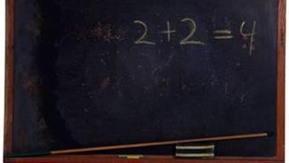 Matemática: má formação + baixos salários /  Foto: Getty Images