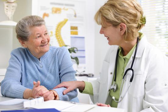 4 Profissões na área de saúde
