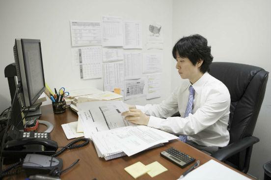 Profissional de auditoria e controles internos