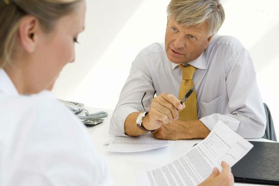 Advogado especializado em recuperação judicial e de crédito