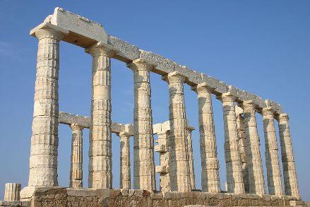 Antiguidade Ocidental: Grécia