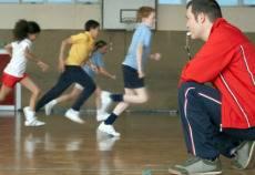 Atletas com 3 anos de experiência poderão ser 'monitores de esporte', segundo Lei Pelé. Foto: Getty Images