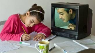 TV atrapalha desempenho escolar, diz estudo / Foto: Getty  Images
