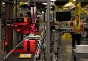 O desenvolvimento de máquinas é uma das funções dos engenheiros mecânicos (Imagem: Getty Images)