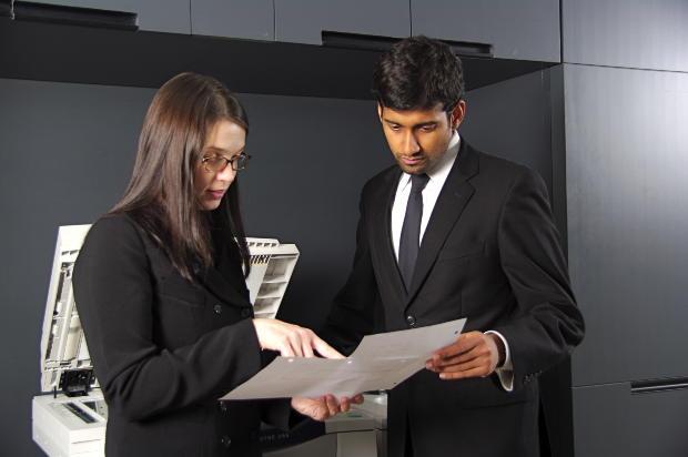 Bons administradores mantém-se atualizados com o cotidiano das empresas (Créditos: Morgue File)