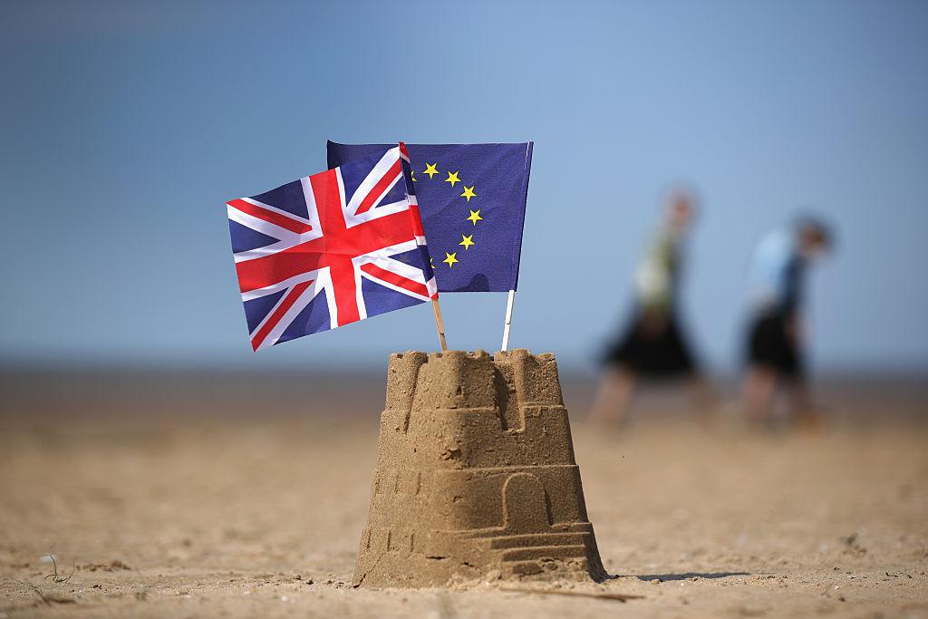 O Reino Unido iniciará em 2017 o processo para deixar a União Europeia (Imagem: Christopher Furlong/Getty Images)