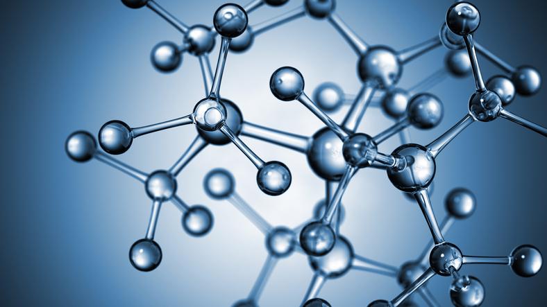 ciências moleculares