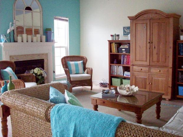O bacharel em design de interiores é especialista em cores, texturas e tecidos (Morgue File)