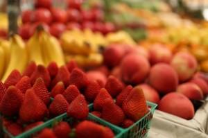 Frutas são uma boa pedida para quem quer se alimentar corretamente. Imagem: Morgue File