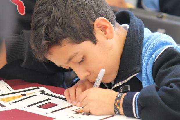 Crianças com dislexia podem ser auxiliadas por psicopedagogos (Créditos: Morgue File)