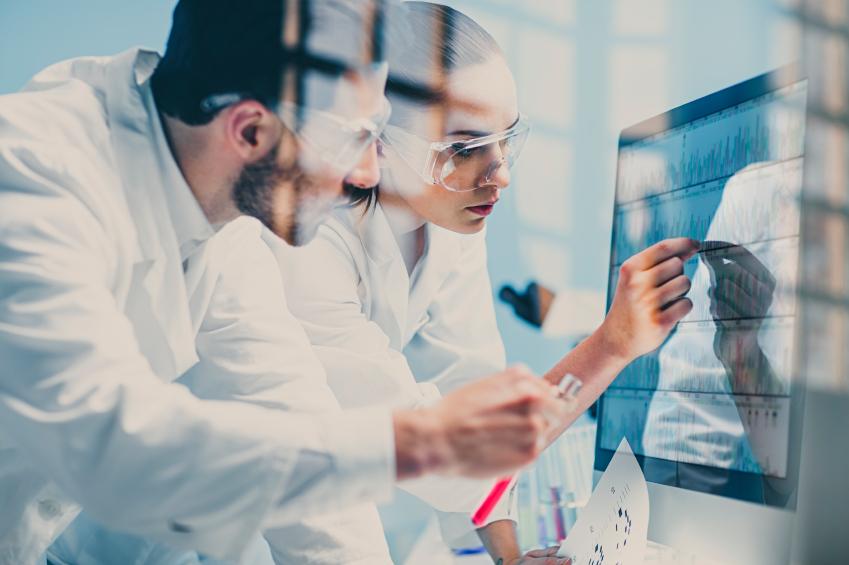Imagem informática biomédica