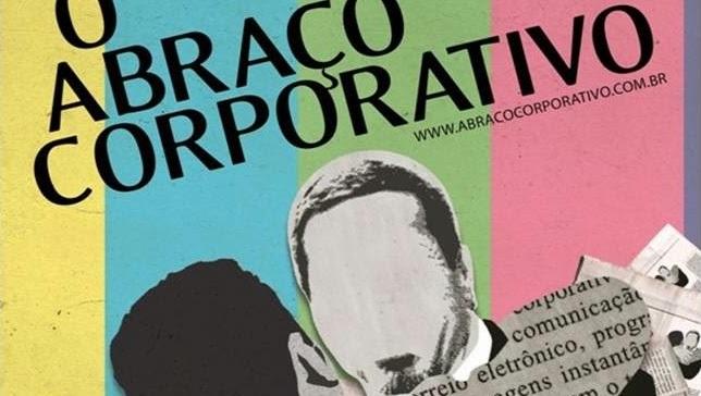 o-abraco-corporativo