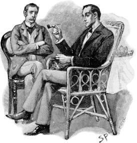 sherlock-watson-sidneypaget